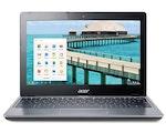 Acer C720 Chromebook (C720-2420)